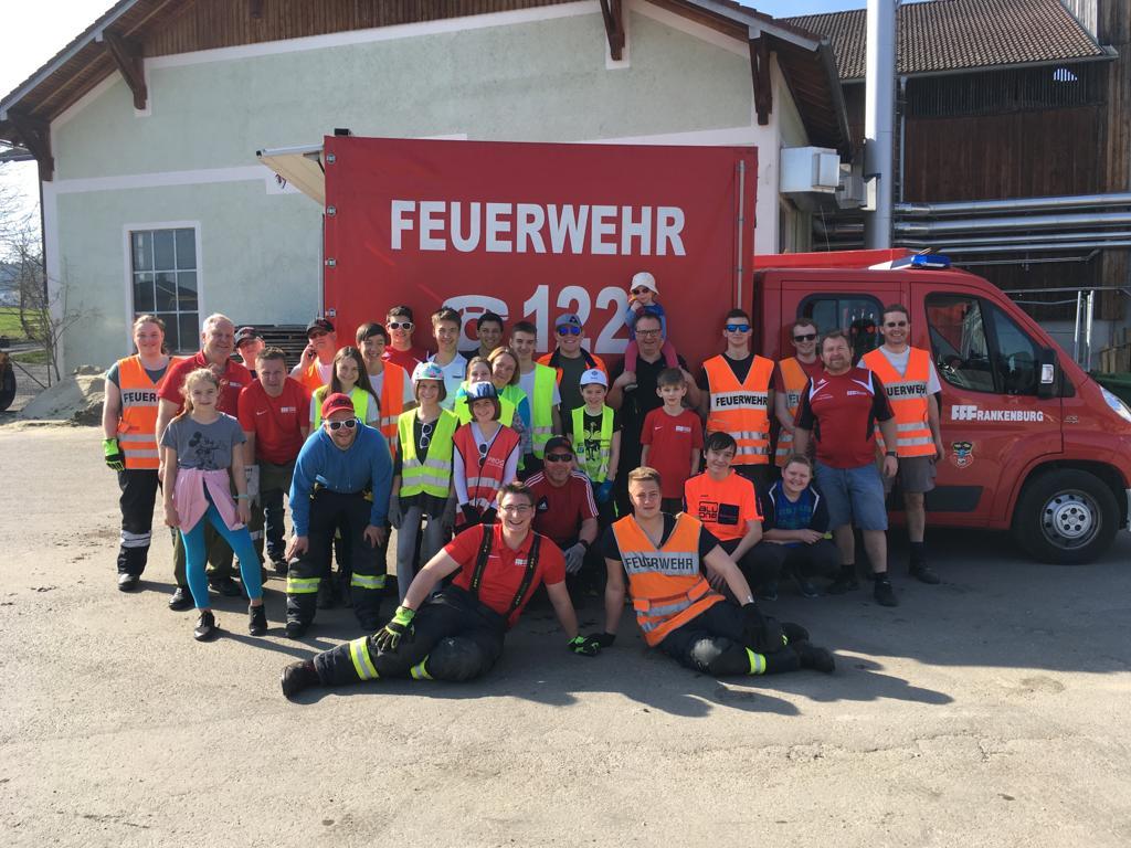 EUROSPAR Frankenburg am Hausruck - 4873 - Hauptstrae